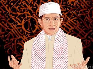 detikKultum Prof Nasaruddin Umar: Jauhi Ujaran Kebencian