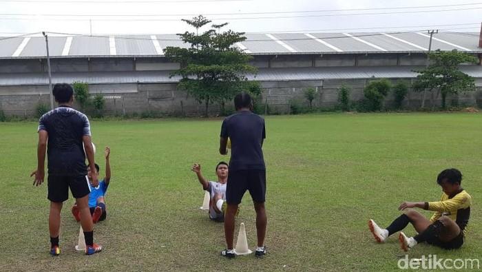 4 pemain Persela Lamongan dipanggil seleksi Garuda Select.