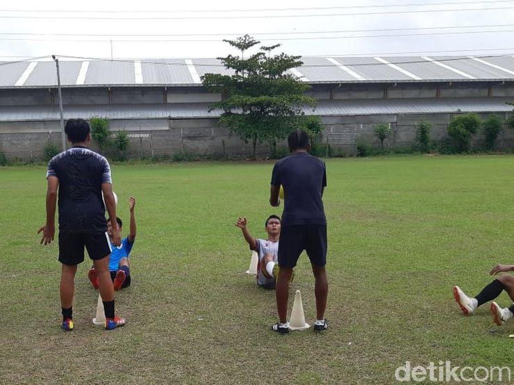 4 Pemain Persela U-16 Dipanggil Seleksi Garuda Select Jilid III