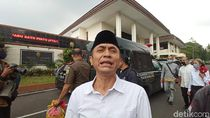 Celoteh Raden Rangga soal Nuklir-Penata Dunia Usai Divonis 2 Tahun Bui