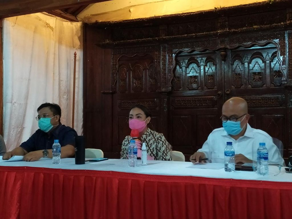 Akan Tempuh Jalur Hukum soal Foto Hamil, Rahayu Kritik Narasi Coblos Udelnya