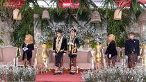 Seperti Ini Pernikahan Drive-Thru yang Dilakukan di Masa Pandemi Virus Corona