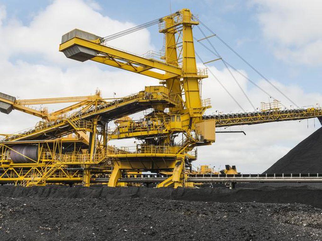 Cadangan Batubara 24,75 M Ton di 2040, Ini Cara Wujudkan Ketahanan Energi