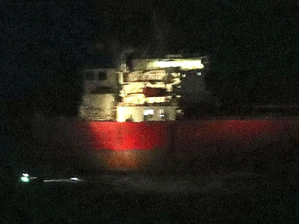 Tentara Inggris Selamatkan Sandera di Kapal Tanker yang Dibajak