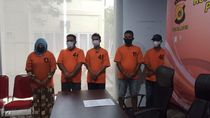 Polisi: 1 Imigran Rohingya yang Diselundupkan ke Aceh Keluar, Ada di Malaysia