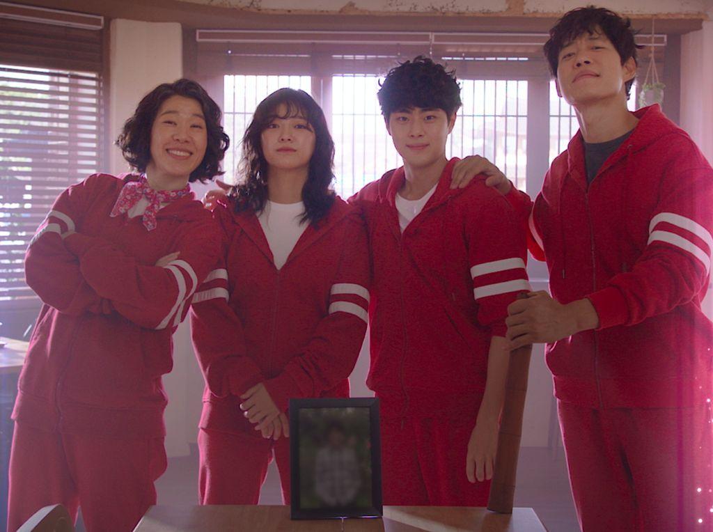 Fakta Seru Drama Korea The Uncanny Counter