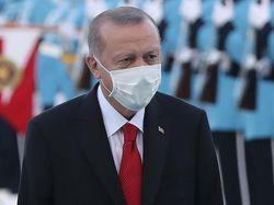 Turki Batasi Kegiatan Masyarakat Agar Hindari Lonjakan Covid-19