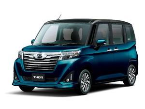 Daihatsu Thor Dapat Fitur Baru, Kapan Mobil Imut Ini ke Indonesia?