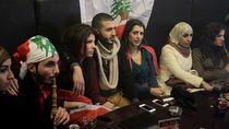 Trump Vs Biden, Siapa yang Lebih Disukai Warga Arab di Timur Tengah?