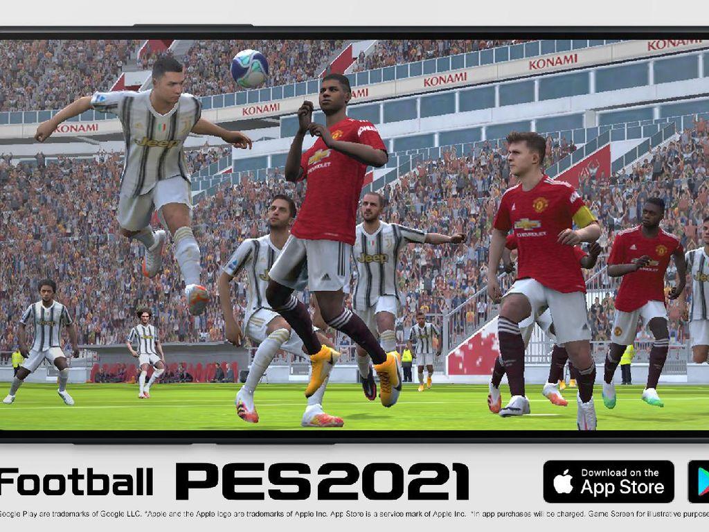 Cuti Bersama Oktober 2020, Pas Banget Ada eFootball PES 2021 Gratis