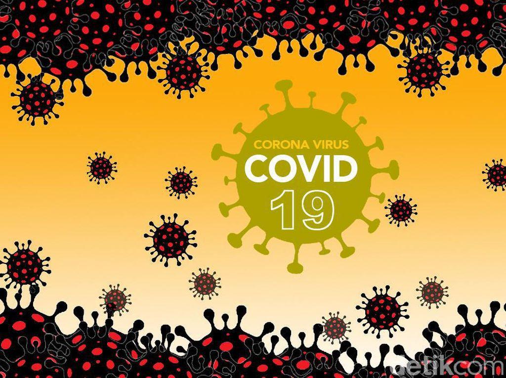 Pemerintah Periksa 57.800 Spesimen Terkait Corona pada 31 Desember