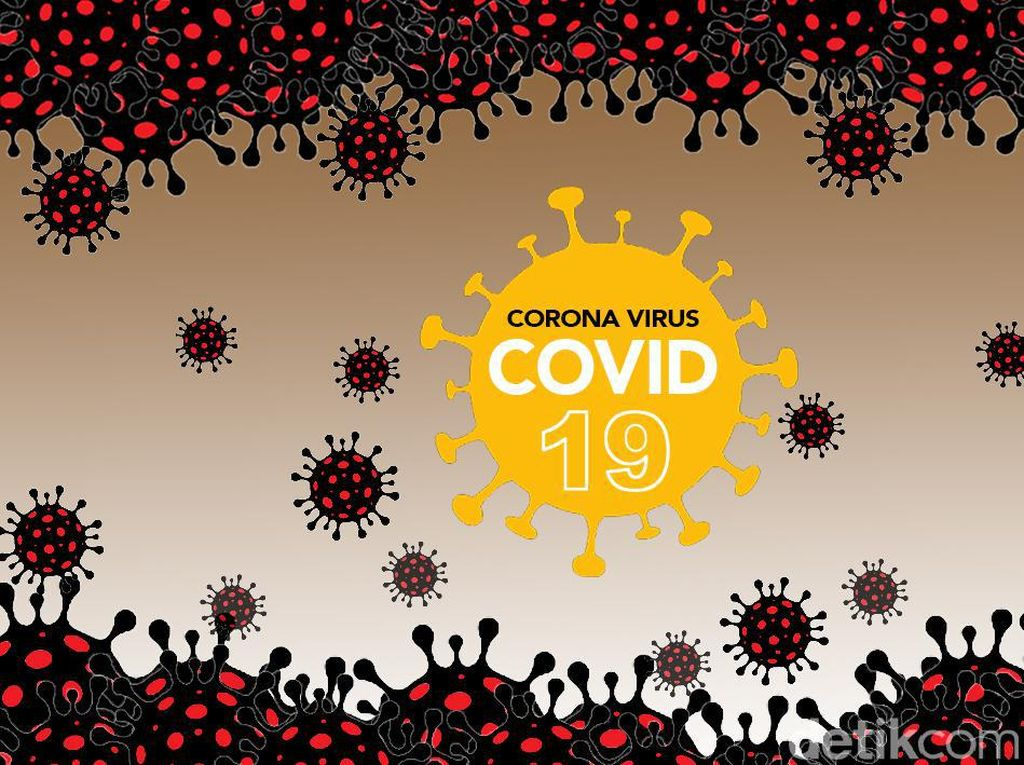 DKI Sumbang 612, Ini Sebaran 2.897 Kasus Positif Corona 30 Oktober