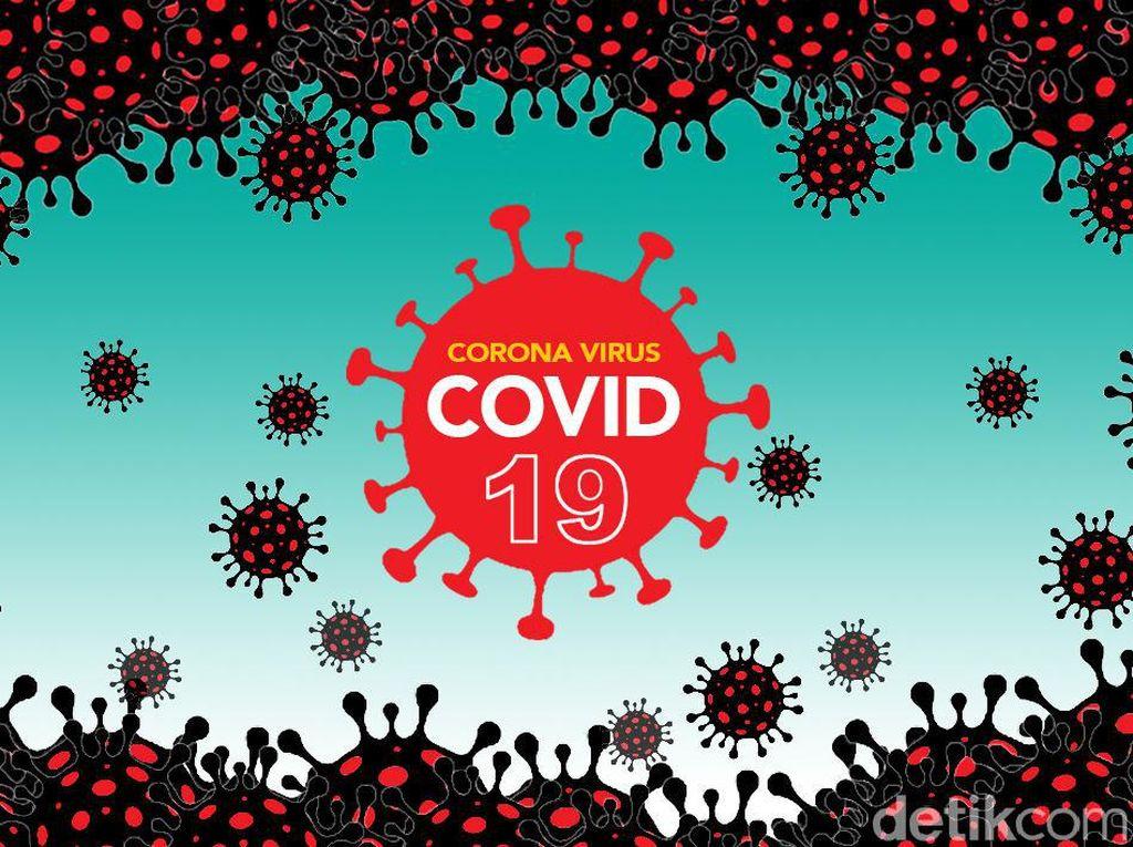 Kasus Corona Pangandaran Meningkat, Pengawasan Prokes Kampanye Diperketat