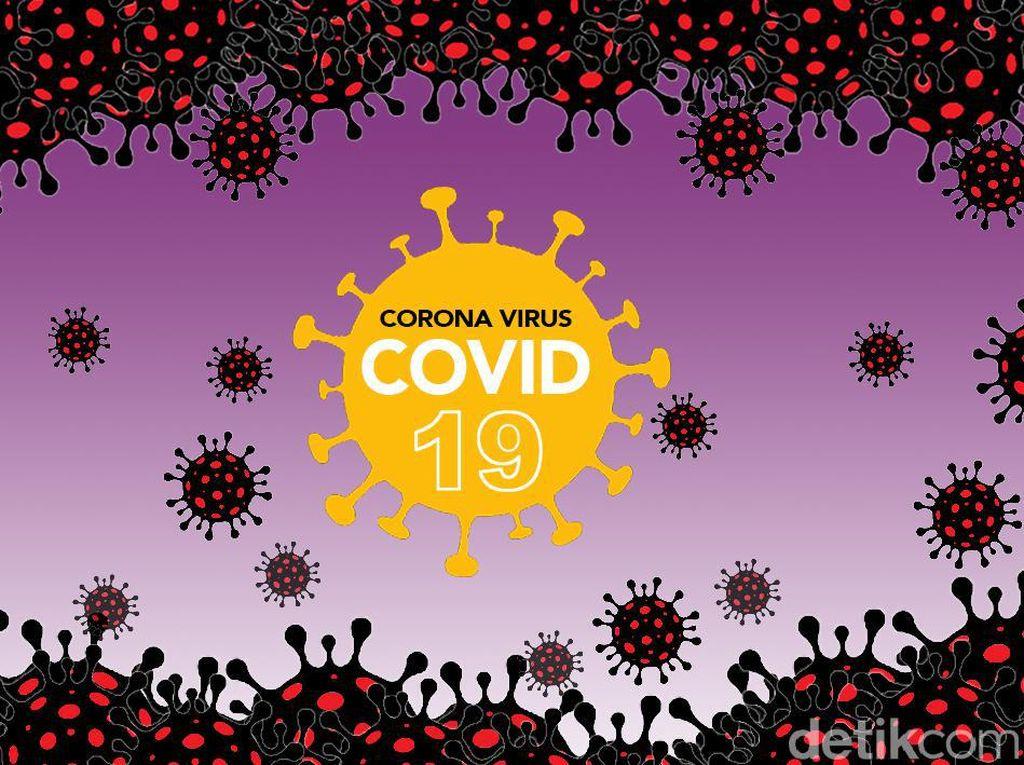 Sebaran 7.852 Kasus Sembuh Corona pada 2 Januari, DKI-Jateng Tertinggi