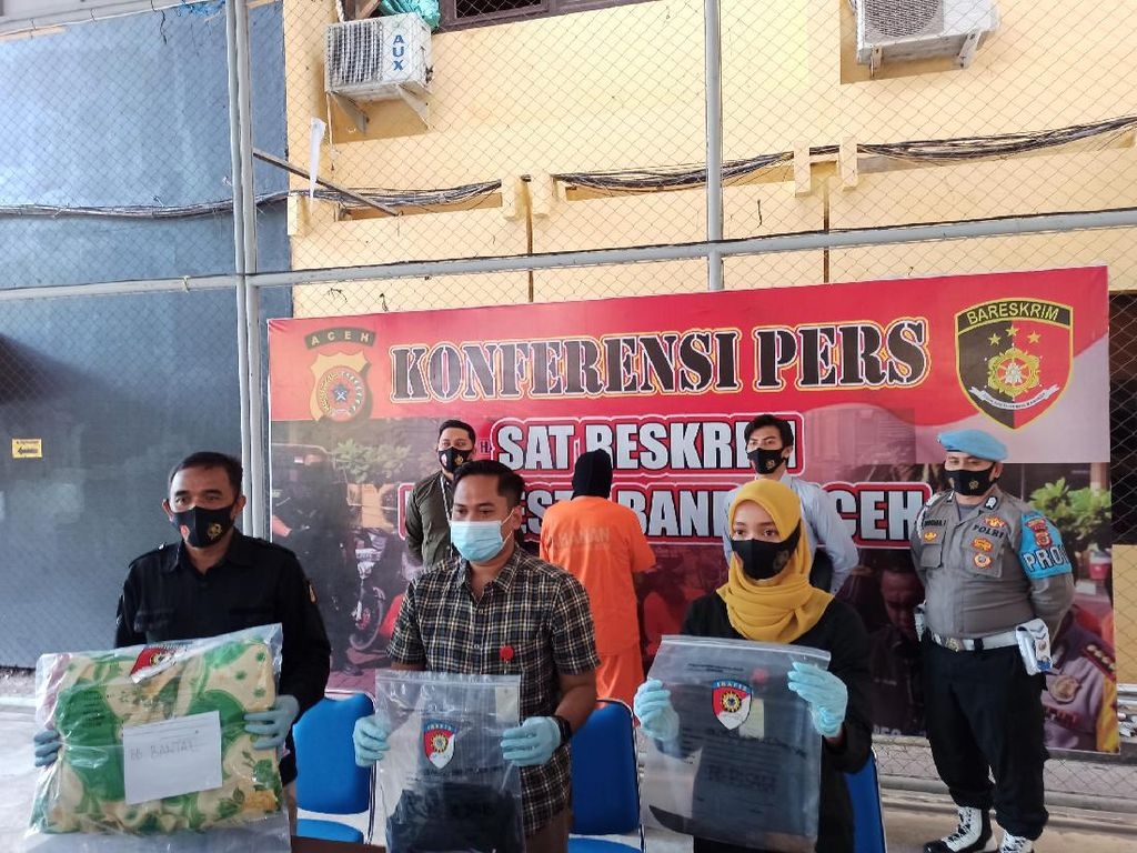Kekerasan terhadap Anak di Banda Aceh Meningkat, Banyak Pelaku Orang Dekat