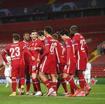 Liverpool Vs Midtjylland: The Reds Menang Susah Payah