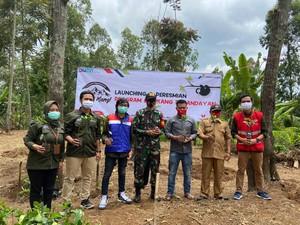 Pertamina Berdayakan Petani Kopi di Wilayah Konservasi Kukang Garut