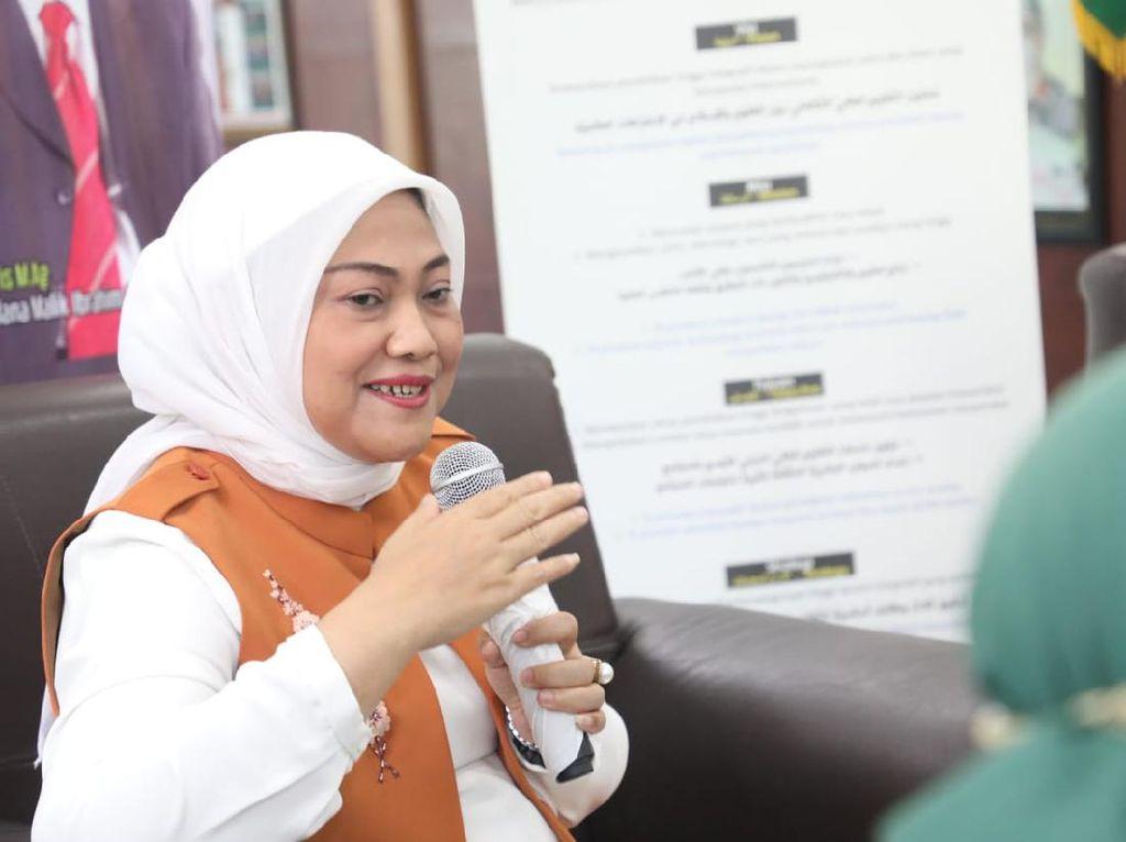 Menaker Ungkap Peran Penting Satgas PPMI dalam Pelindungan PMI