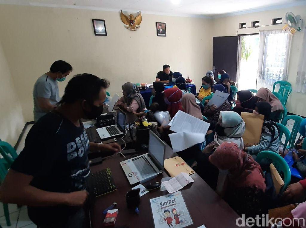 Puluhan Warga Kabupaten Malang Jadi Korban Investasi Bodong