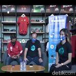 Jurus Baru PSSI Jualan Merchandise Timnas Indonesia