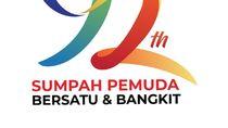 Lewat Upacara Virtual, Menpora Bangun Semangat Pemuda Indonesia