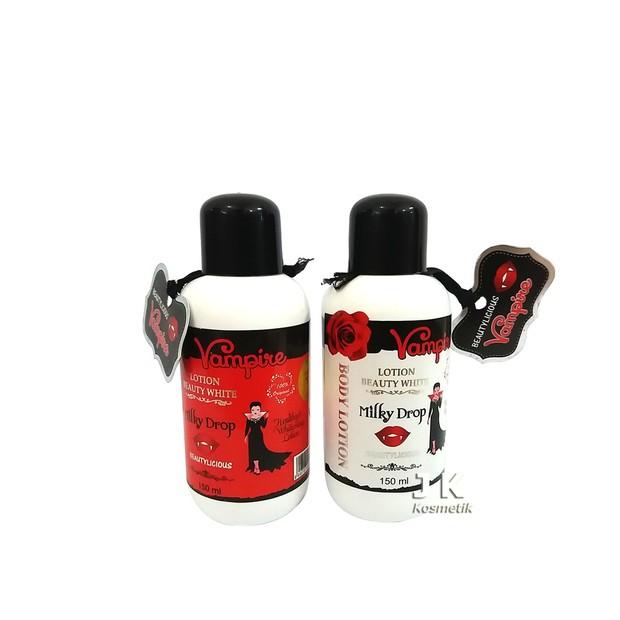 Terdapat dua varian produk yang bisa dibedakan dari warna packagingnya yaitu merah dan putih.