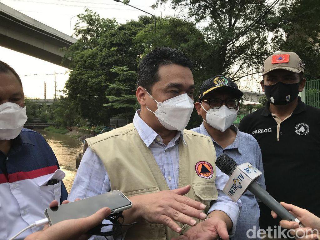 Wagub DKI Tak Penuhi Undangan Klarifikasi soal Kerumunan Acara HRS
