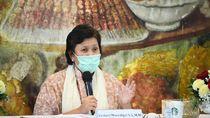 Wakil Ketua MPR Sebut Ledakan Kasus COVID-19 Harus Jadi Bahan Evaluasi