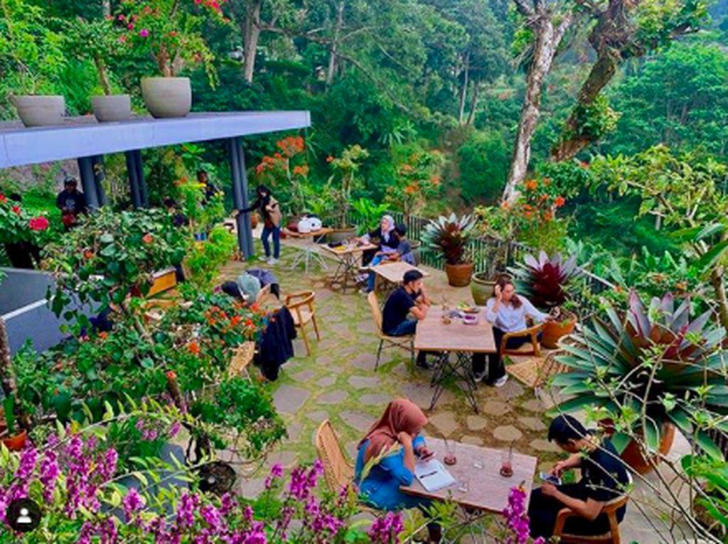 5 Restoran di Puncak yang Instagramable, Cocok Buat Ngadem!