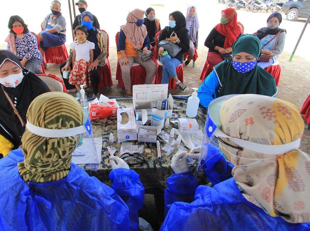 Video Kasus Sembuh Corona di Dunia Turun, RI Meningkat