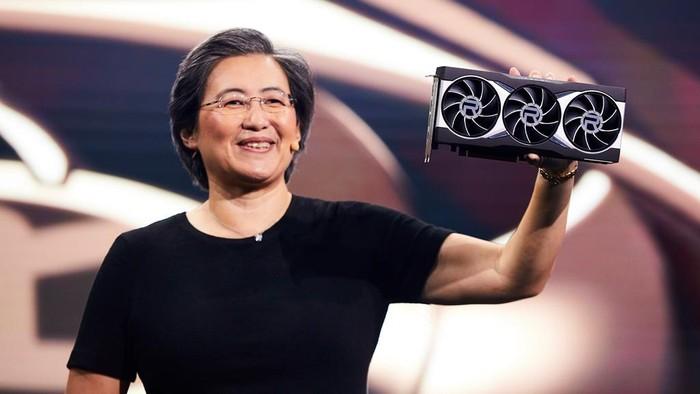 AMD Janjikan Radeon RX 6800 XT Setara RTX 3080