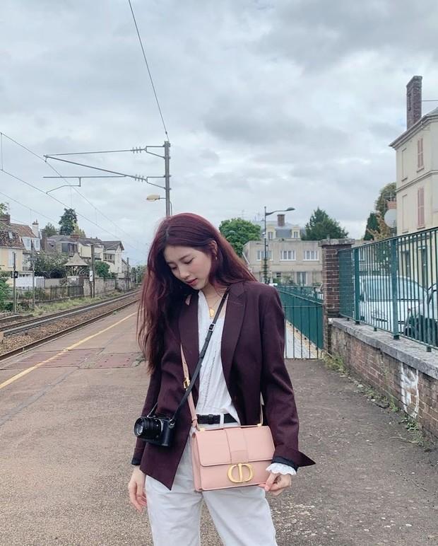 Bae Suzy/ Foto: Koreaboo