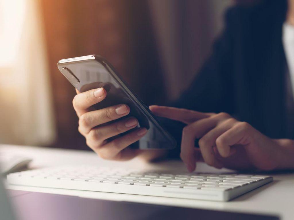 Cara Scan Pakai HP iPhone dan Android, Tak Perlu Pakai Scanner