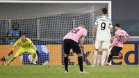 Messi Lagi-lagi Gol Penalti