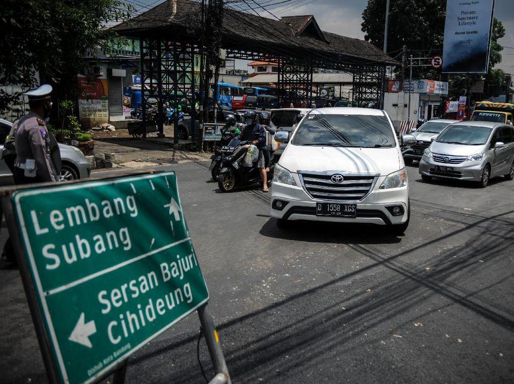 Libur Akhir Tahun dan Cuti Bersama Desember 2020, Wisata Bandung yang Buka