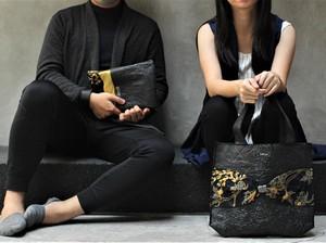 Kuliah Sambil Bisnis, Wanita Ini Raup Rp 10 Juta dari Sulap Sampah