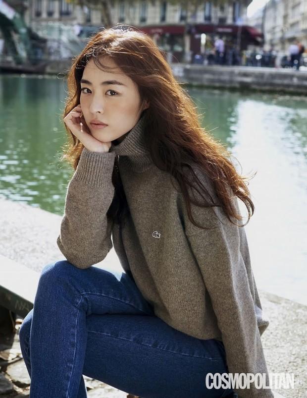 Lee Yeon Hee/ Foto: Koreaboo