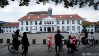 Dear Pemerintah, Ini Saran Pakar Atasi Ancaman Jakarta Tenggelam 2050