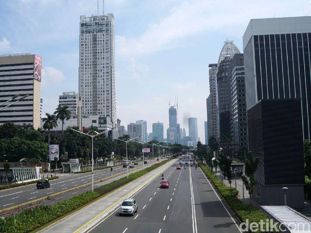 Dampak Indonesia Resesi Lumayan Ngeri, Simak Tips Tetap Bertahan Hidup di Sini