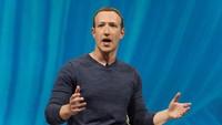 Mark Zuckerberg Habiskan Rp 336 Miliar untuk Keamanan