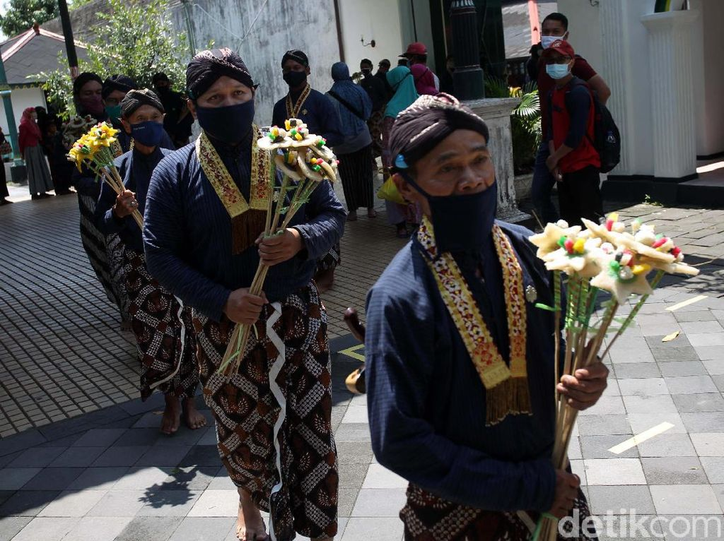 12 Tradisi Maulid Nabi di Sejumlah Wilayah Indonesia, Ada Daerahmu?
