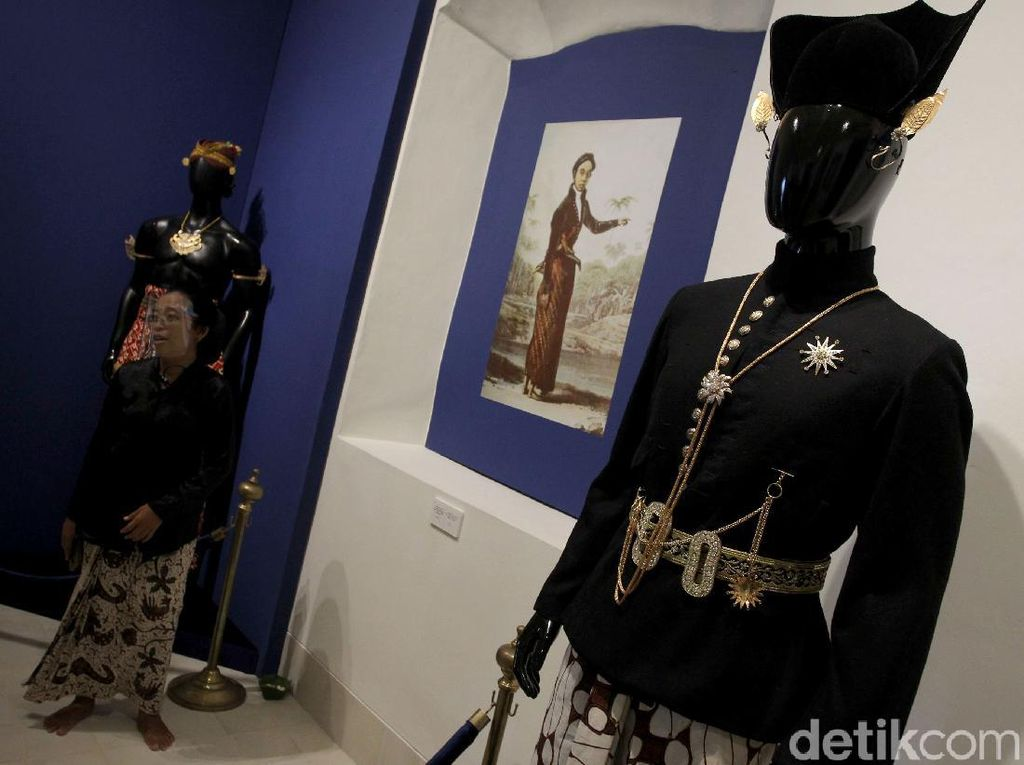 Keraton Yogyakarta Gelar Pameran Temporer Sri Sultan Hamengku Buwono II