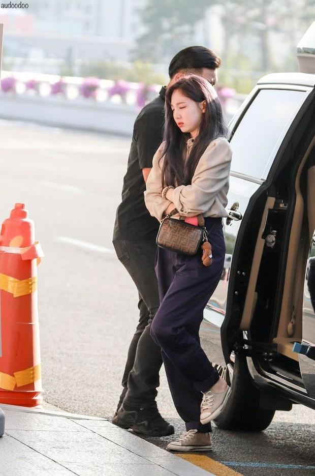 Nayeon TWICE/ Foto: Koreaboo