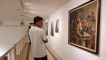 MayinArt Hadirkan 3D Galeri Virtual dan Pameran di Yogyakarta
