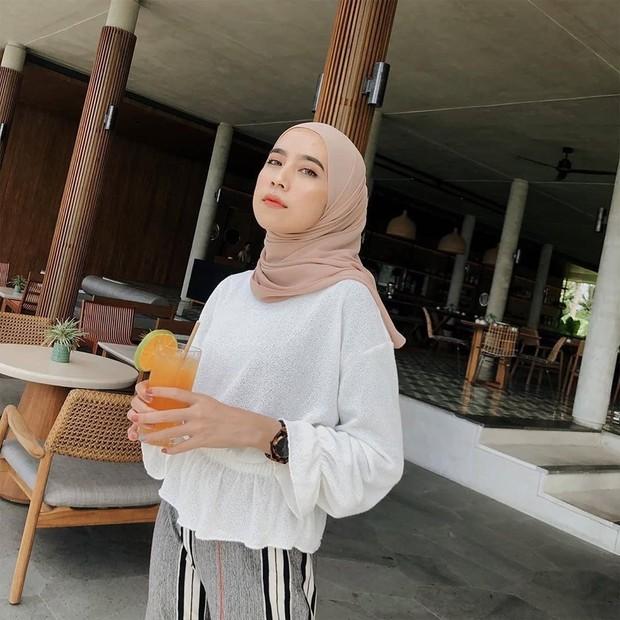 Amelia Elle Selebgram Hijab