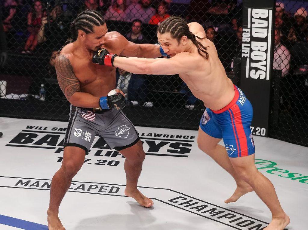 PFL Susul UFC dan ONE Championship ke Indonesia?