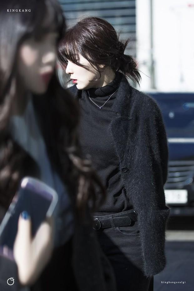 Seulgi Red Velvet/ Foto: Koreaboo