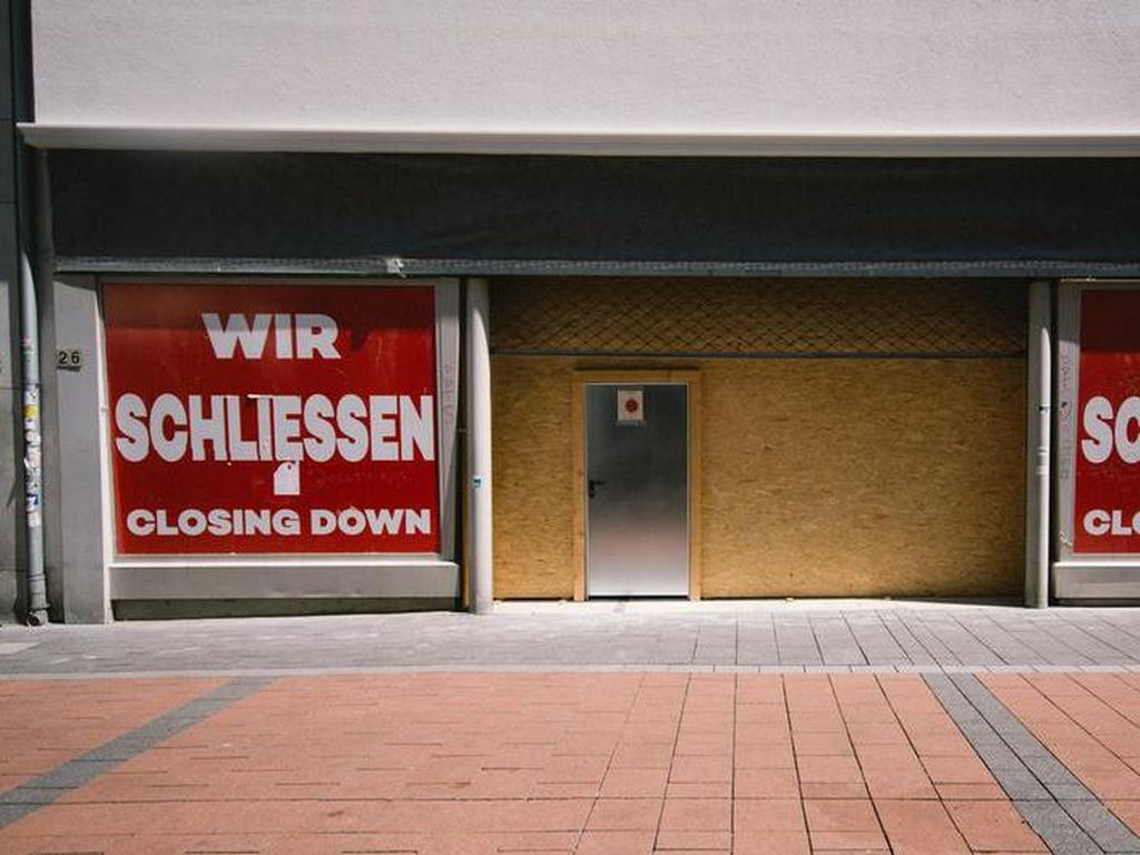Terus Bertambah, Jerman Catat 12 Ribu Kasus Corona Sehari