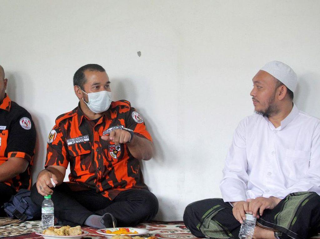 Wakaf Al-Quran di Hari Sumpah Pemuda