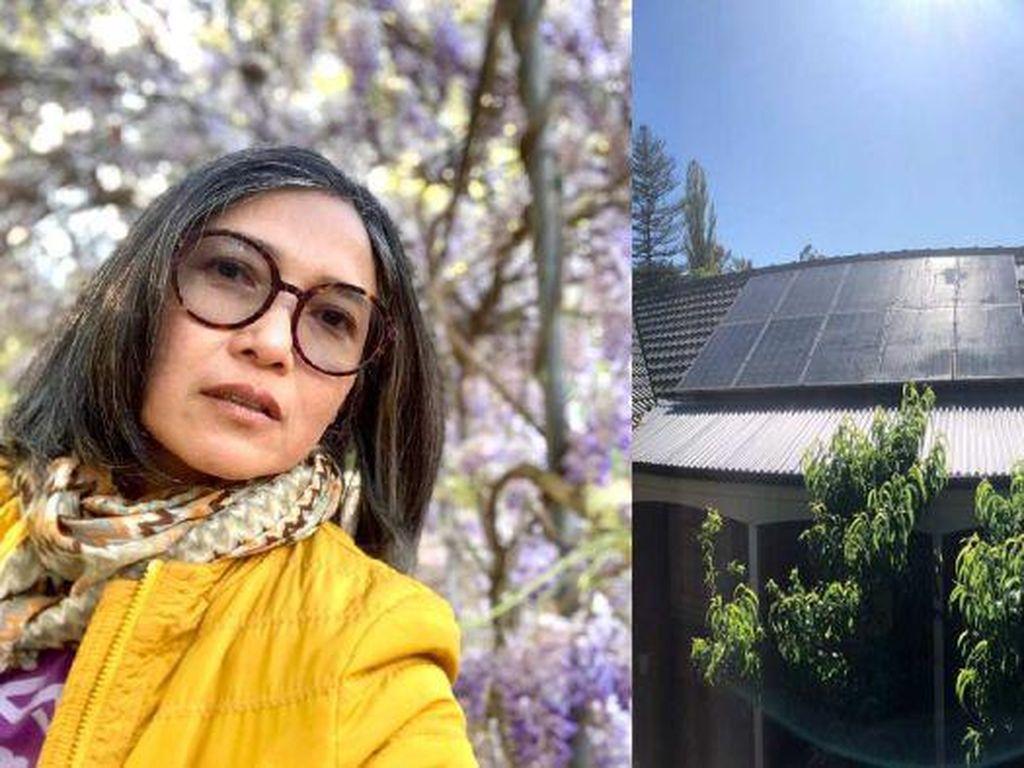 Warga Indonesia Ikut Sukseskan Penggunaan Tenaga Surya di Australia Selatan